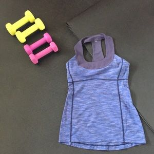 Lululemon tank in great condition!